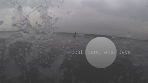 Cold Dark Epic Days