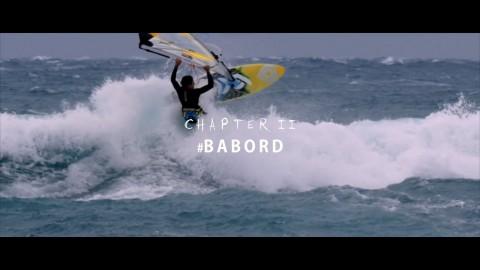 #BABORD