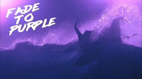 Fade to Purple