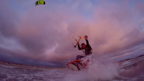 A-bay Sunset Session