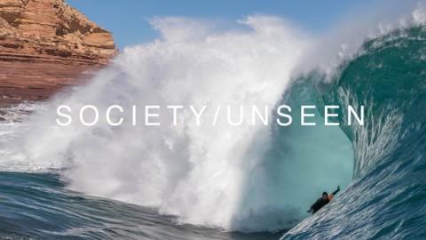 Society Unseen