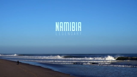 Pumpande Namibia