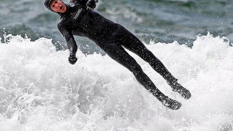 Analysera dina misstag och bli en bättre surfare