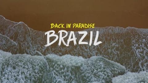 Tillbaka i paradiset