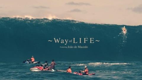 Stora vågor – en livsstil