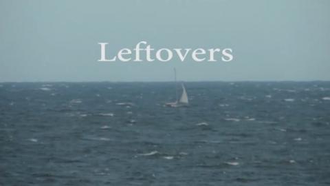 Leftovers Bjäre!