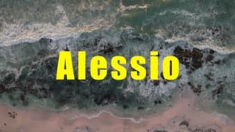 Alessio by Markus