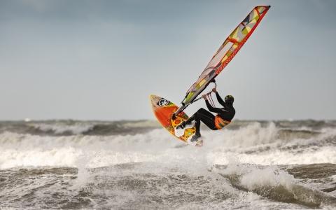 Apelviken vindsurfing 22 september 365-Redigera